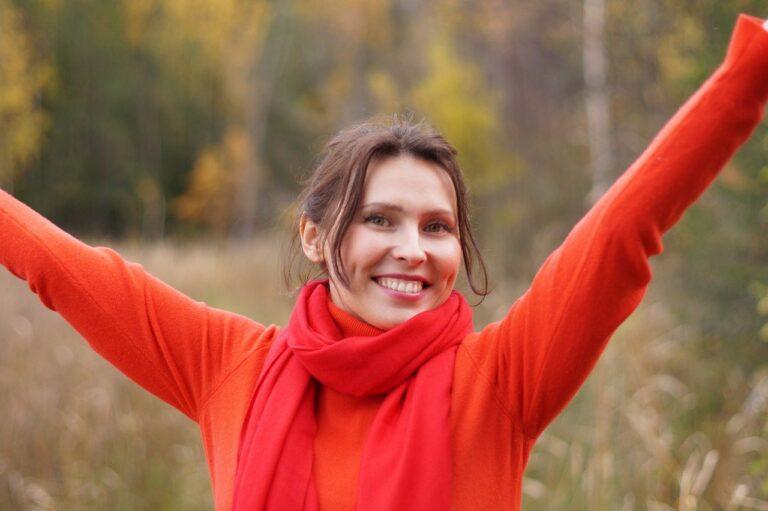 Co jeść jesienią, by tryskać humorem i energią?