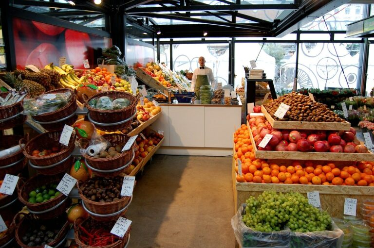 Jakie produkty Polacy najchętniej wybierają w sklepach?
