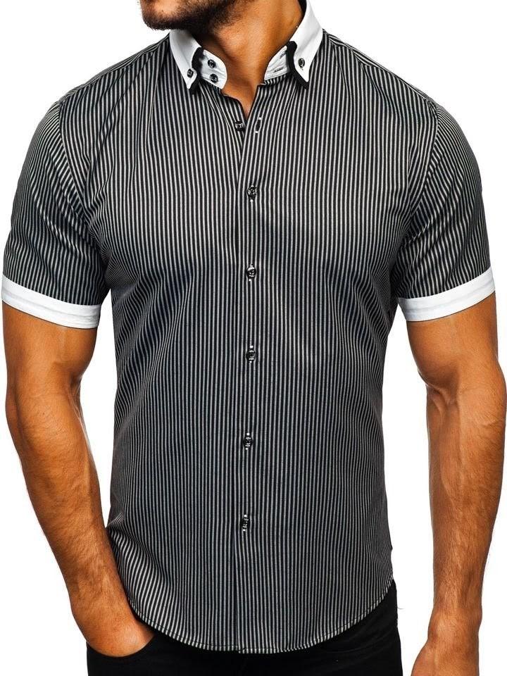 męska koszula